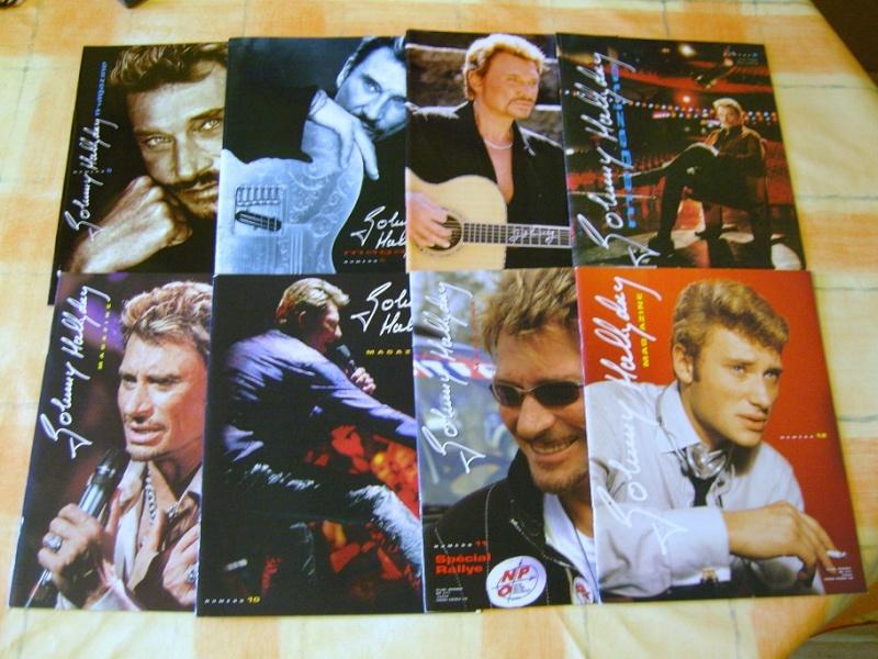 Ma collection JH en photos Magazi11