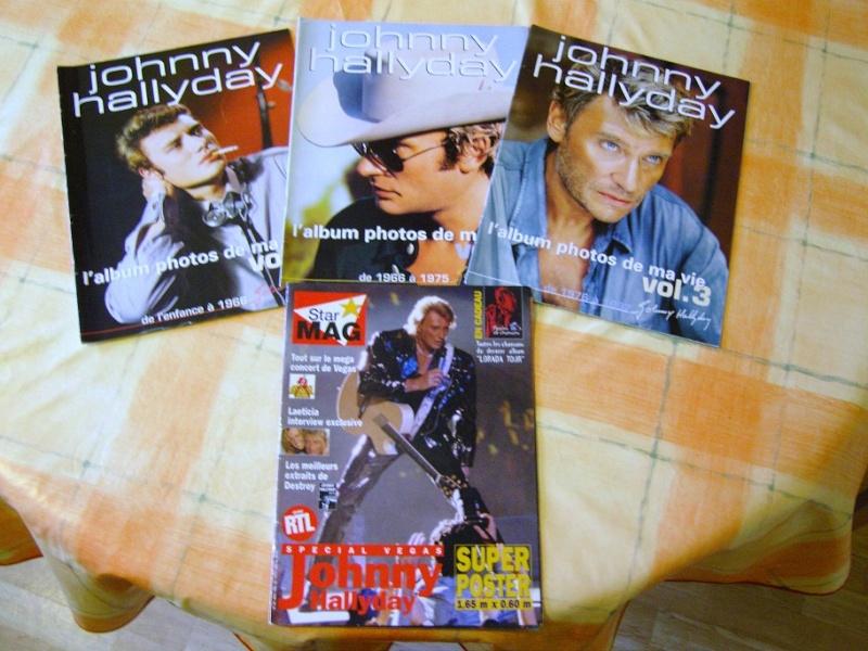 Ma collection JH en photos Magazi12