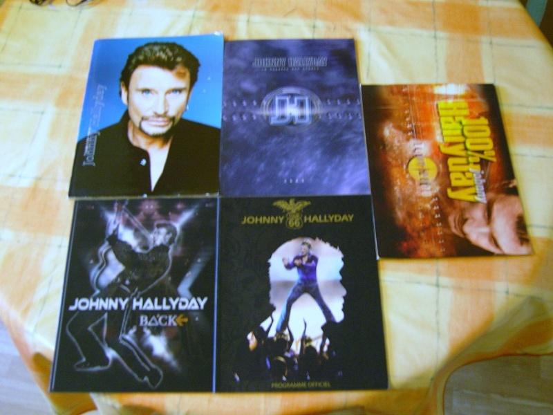 Ma collection JH en photos Progra10