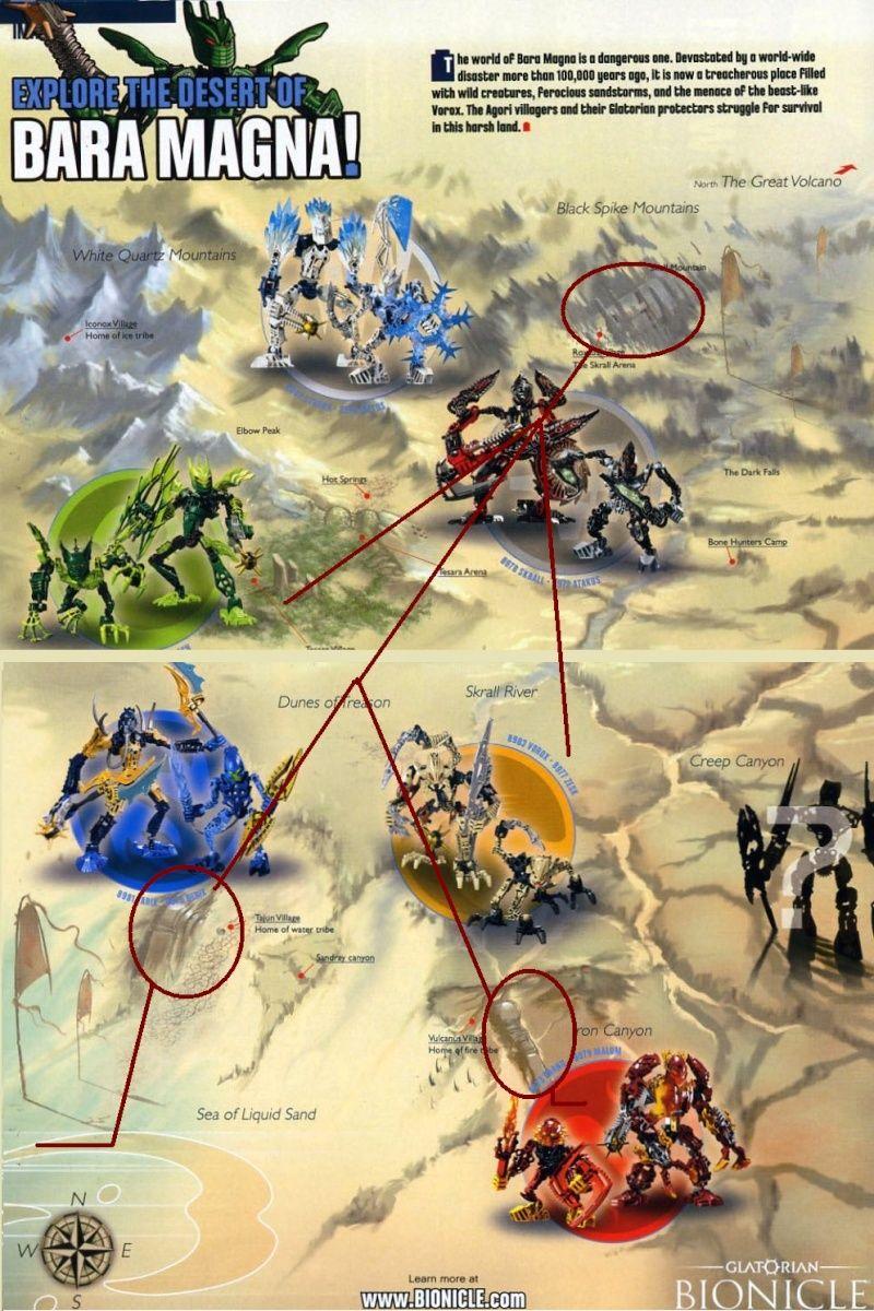 [Story] Carte de Bara Magna dévoilée - Page 3 76933010