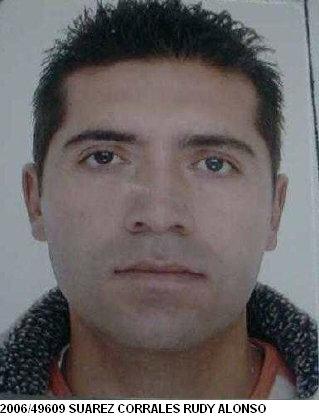 Violador fugado, se necesita solidaridad ciudadana 53596710