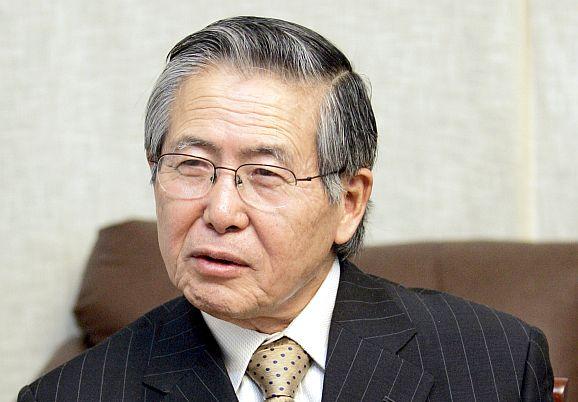 Alberto Fujimori (Por fin se ha hecho justicia) Ca-16611