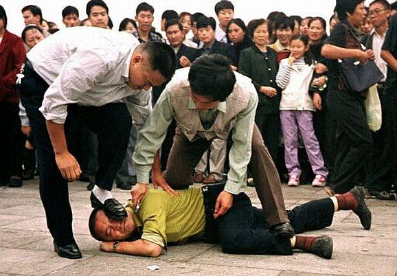 Matanza de Tiananmen, 20 años de injusticia.- Necesitamos tu firma Ca-16613