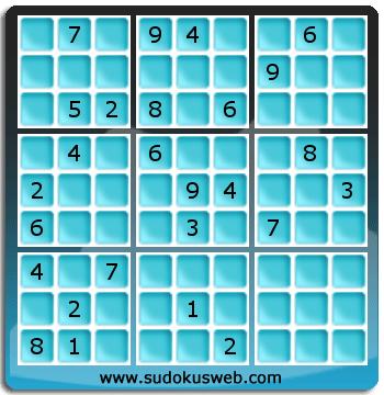 Pasatiempo.- SUDOKU Sudoku10