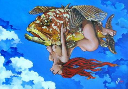 Sirenas The20f10