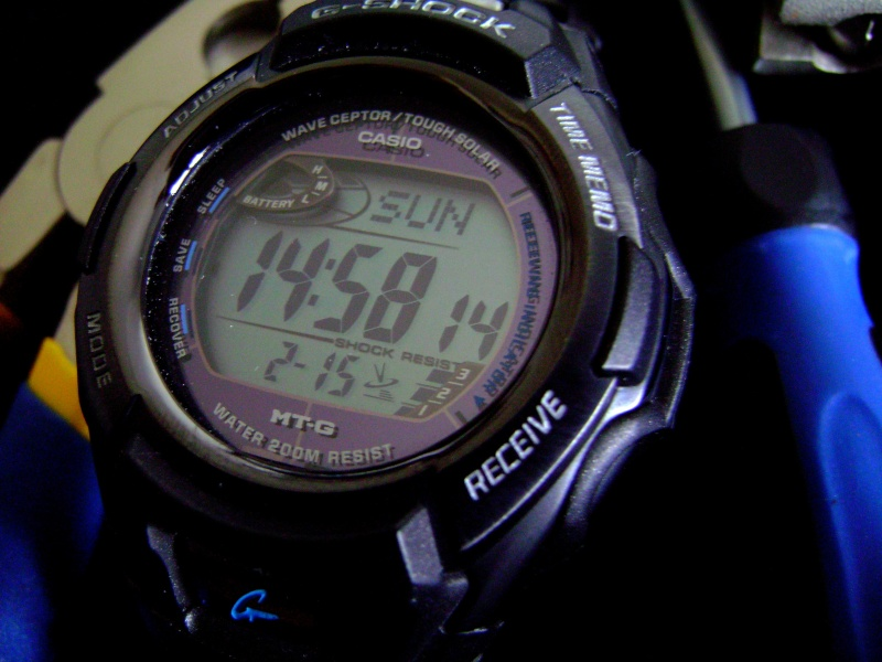 casio - Feu de Casio!!! Out510