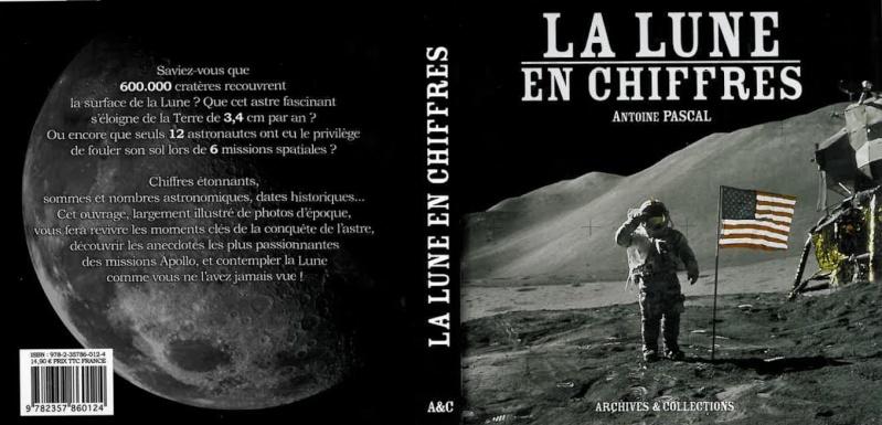 La Lune en chiffres – Antoine PASCAL – Archives et collections 0110