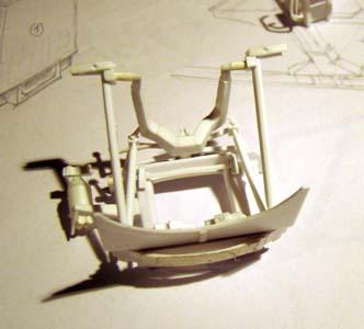 Module lunaire soviétique LK – Maquette 1/24ème - Page 6 0116