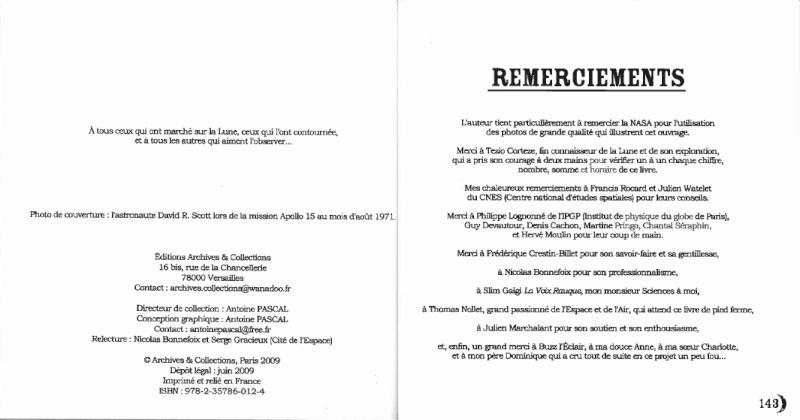 La Lune en chiffres – Antoine PASCAL – Archives et collections 0210