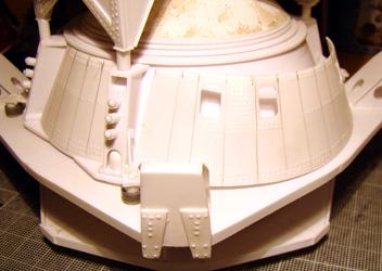 Module lunaire soviétique LK – Maquette 1/24ème - Page 4 0212