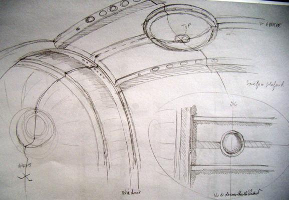 Module lunaire soviétique LK – Maquette 1/24ème - Page 5 0316