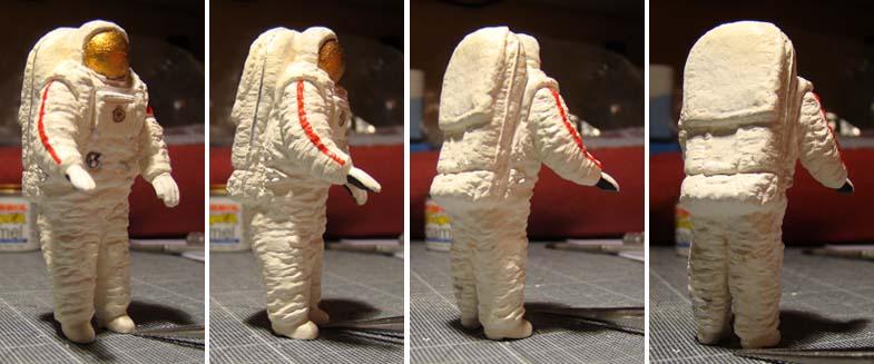 Module lunaire soviétique LK – Maquette 1/24ème - Page 5 0414