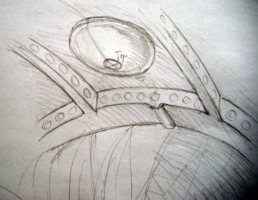 Module lunaire soviétique LK – Maquette 1/24ème - Page 5 0415