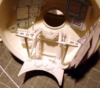Module lunaire soviétique LK – Maquette 1/24ème - Page 6 0416