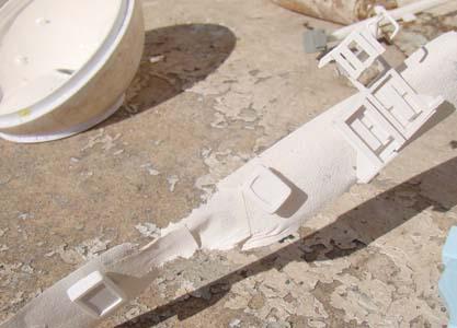 Module lunaire soviétique LK – Maquette 1/24ème - Page 6 04e10