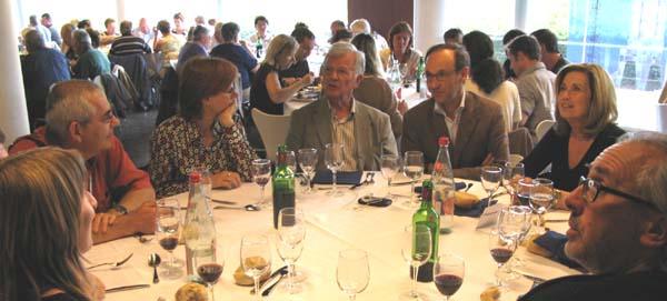 France 3 Sud : émission en direct de la Cité de l'Espace (09/06/2009) 0610