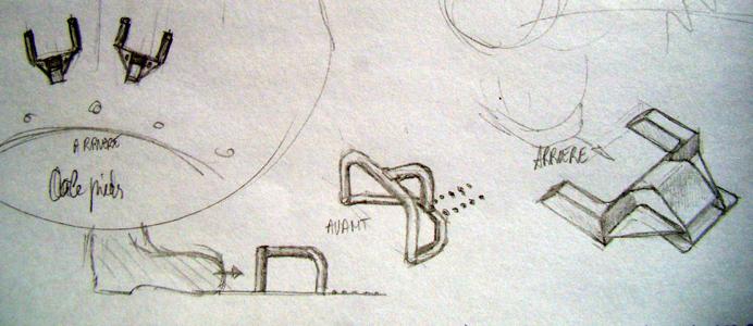 Module lunaire soviétique LK – Maquette 1/24ème - Page 5 0614