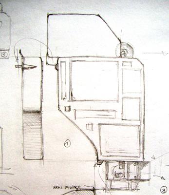 Module lunaire soviétique LK – Maquette 1/24ème - Page 5 0714
