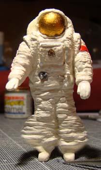 Module lunaire soviétique LK – Maquette 1/24ème - Page 5 0813