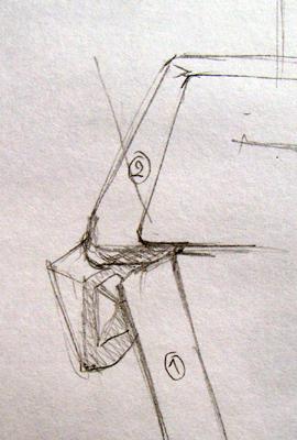 Module lunaire soviétique LK – Maquette 1/24ème - Page 5 0814