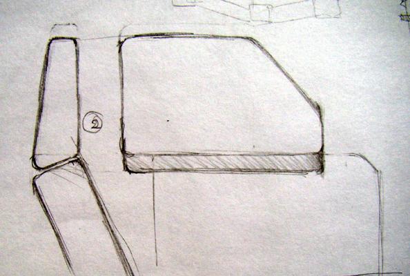 Module lunaire soviétique LK – Maquette 1/24ème - Page 5 0912