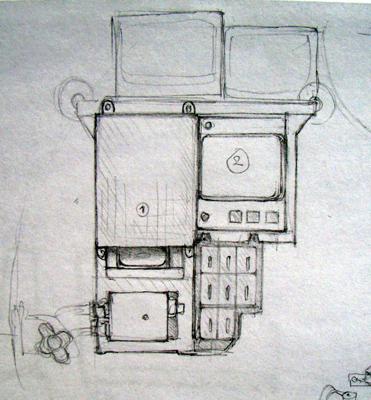 Module lunaire soviétique LK – Maquette 1/24ème - Page 5 1112