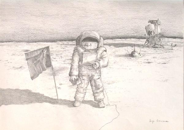 BD : les Russes sur la lune 11211
