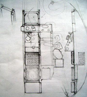Module lunaire soviétique LK – Maquette 1/24ème - Page 5 1311