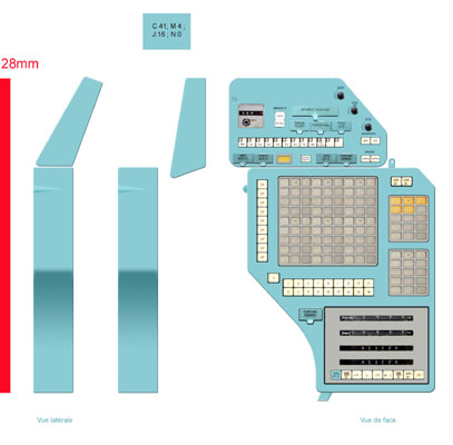 Module lunaire soviétique LK – Maquette 1/24ème - Page 5 1411