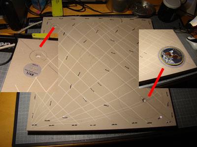 Recherche maquette module lunaire 1/48eme montée - Page 3 20011