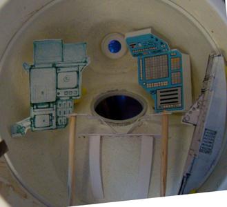 Module lunaire soviétique LK – Maquette 1/24ème - Page 5 2010