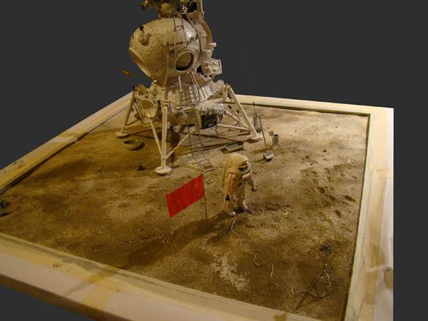 Module lunaire soviétique LK – Maquette 1/24ème - Page 11 2311