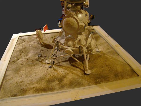Module lunaire soviétique LK – Maquette 1/24ème - Page 11 2411