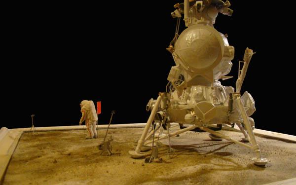 Module lunaire soviétique LK – Maquette 1/24ème - Page 11 2511