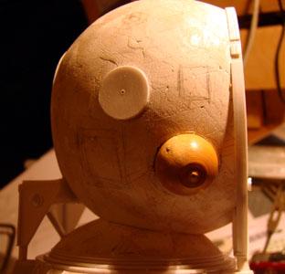 Module lunaire soviétique LK – Maquette 1/24ème - Page 6 50310