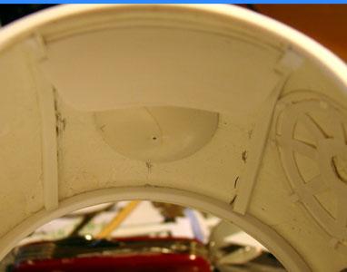 Module lunaire soviétique LK – Maquette 1/24ème - Page 6 50710