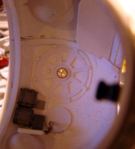 Module lunaire soviétique LK – Maquette 1/24ème - Page 6 60410