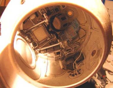 Module lunaire soviétique LK – Maquette 1/24ème - Page 6 70510