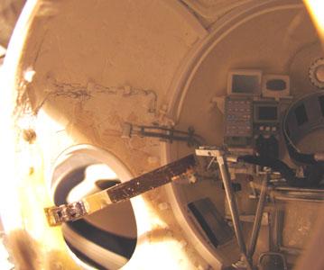 Module lunaire soviétique LK – Maquette 1/24ème - Page 6 70710