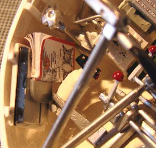 Module lunaire soviétique LK – Maquette 1/24ème - Page 6 80710