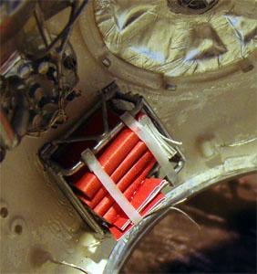 Module lunaire soviétique LK – Maquette 1/24ème - Page 6 80910