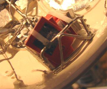 Module lunaire soviétique LK – Maquette 1/24ème - Page 6 81010