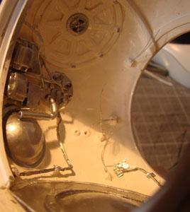 Module lunaire soviétique LK – Maquette 1/24ème - Page 6 90511