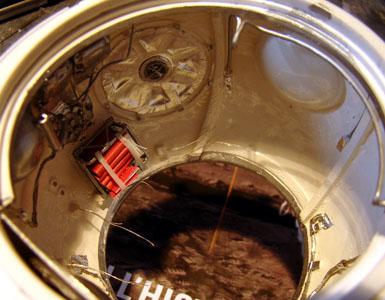 Module lunaire soviétique LK – Maquette 1/24ème - Page 6 91410