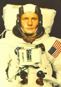 REVELL 1/8 Apollo Astronaut on the Moon Apollo11