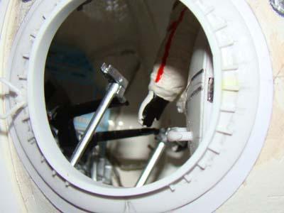 Module lunaire soviétique LK – Maquette 1/24ème - Page 6 Dsc00318