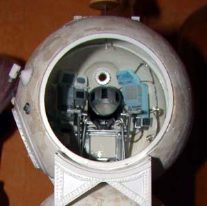 Module lunaire soviétique LK – Maquette 1/24ème - Page 6 Dsc00319