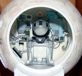 Module lunaire soviétique LK – Maquette 1/24ème - Page 6 Dsc00320
