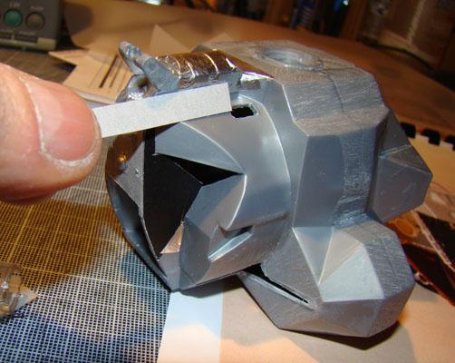 Recherche maquette module lunaire 1/48eme montée Dsc07311