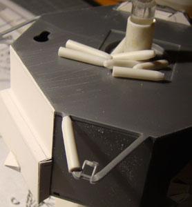 Recherche maquette module lunaire 1/48eme montée - Page 2 Dsc07421